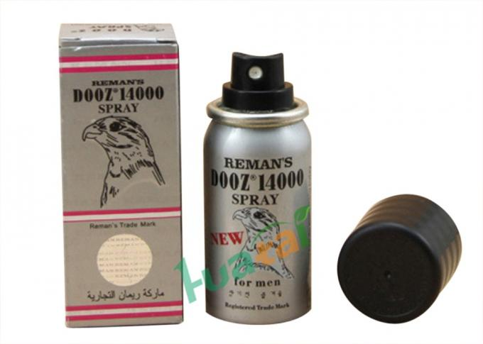 Silver Remans Dooz Sex Delay Spray For Men To Prevent Premature Ejaculation