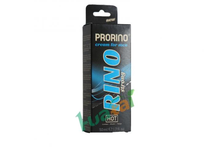 PRORINO Strong Panis Increase Product For Enlargement To Get Stronger And Longer Erections