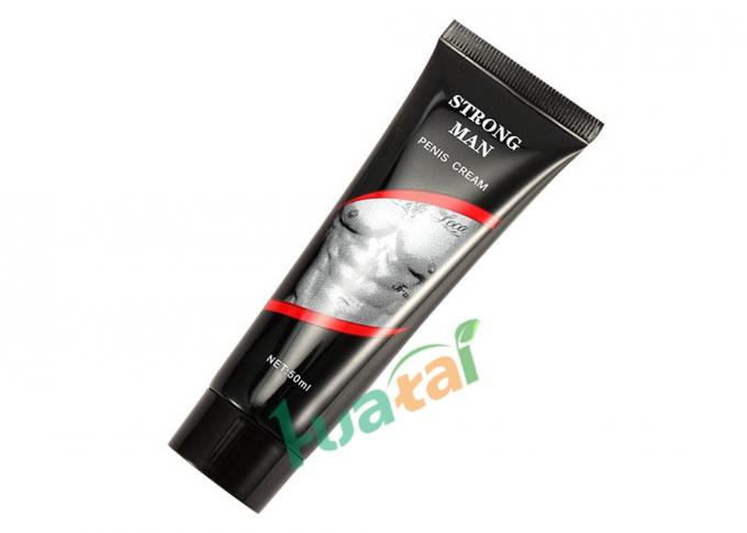 Strong Man Penis Enlargement Cream To Get Stronger And Longer Erections