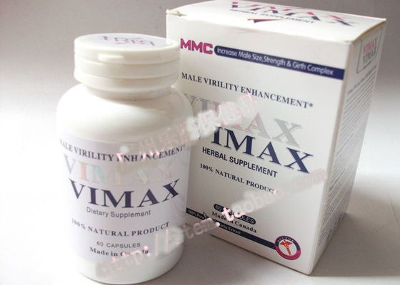 Herbal Vimax Men Sex Capsule For Sexual Intercourse /  male enhancement supplement