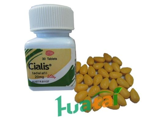 CIALIS Herbal Sex Pills To Helps Men To Achieve And Sustain Erection For Longer Periods