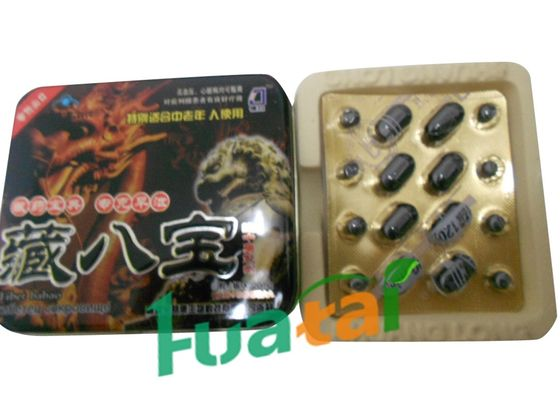 China Male Sex Enhancement Tibet Babao Pills For Premature Ejaculation Short Penis No Side Effect supplier