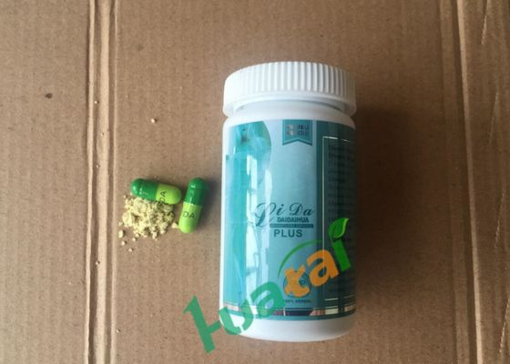 China Lida Plus Herbal Weight Loss Supplements Slimming Capsule LIDA Plus Fat Burner supplier