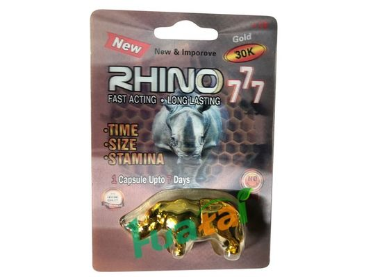 Rhino777 Herbal Sexual Enhancer Pills For Male Improving Sexual Stimulate