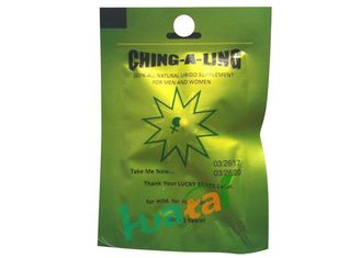 Ching A Ling Herbal Male Enhancement Pills , Sex Libido Enhancer For Erectile Dysfunction
