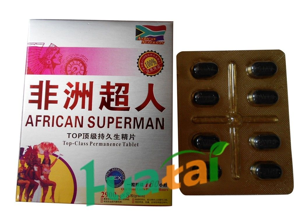 China 5 minute sex pill