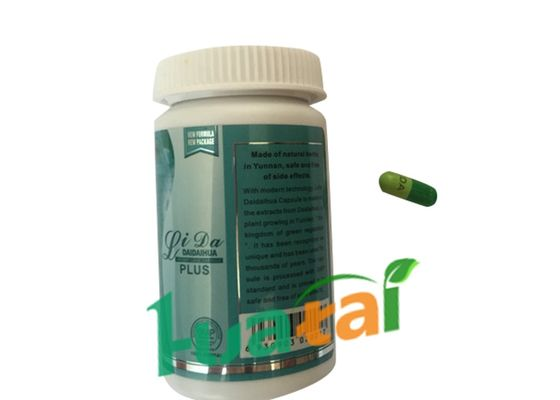 China Lida Daidaihua Plus Original Daidaihua Natural Slimming Capsule 3 Years Guarantee distributor