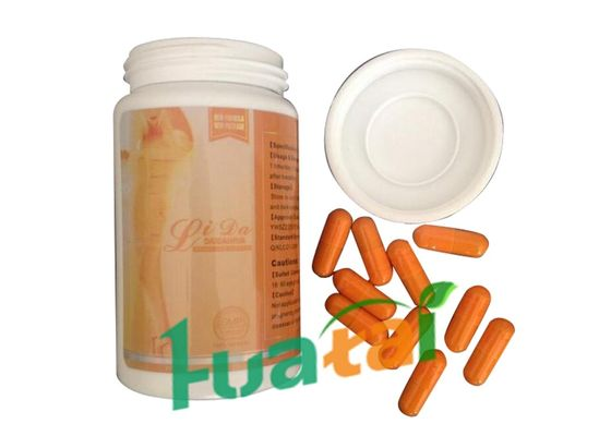 China Lida Daidaihua Strong Version Lida Herbal Slimming Capsules Weight Loss Supplements distributor