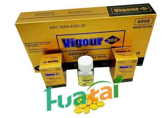 China Vigour 300 Sex Male Enhancement Pills Stimulate Blood Vessels Improve Sexual Intercourse distributor