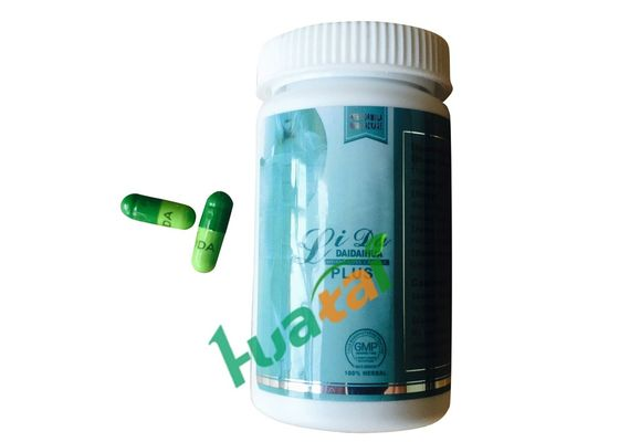 China Yunnan Version Lida Daidaihua Slimming Capsules Slim Fit Beauty Pills For Body Fat Reducing factory